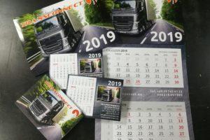Kalendarze Radzymin